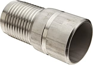 Dixon RSTB80 Stainless Fitting Combination