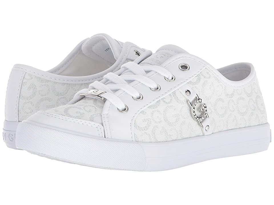 G by GUESS Baylee2 (White) Women