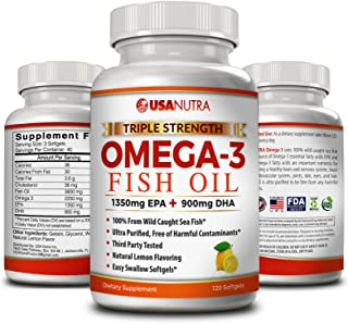 Best anchovies nutrition omega 3 Reviews