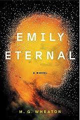 Emily Eternal Kindle Edition