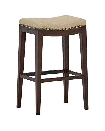Incredible Farmhouse Bar Stools Amazon Com Caraccident5 Cool Chair Designs And Ideas Caraccident5Info