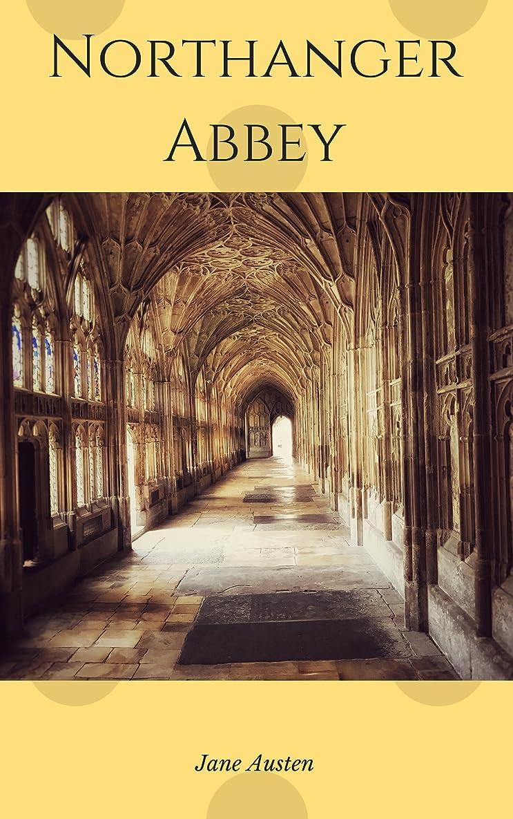 チューリップホステスブロッサムNorthanger Abbey (English Edition)