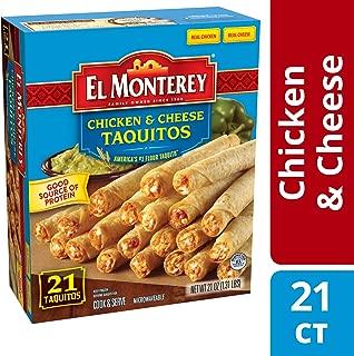 Best el monterey taquitos chicken Reviews