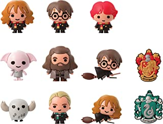 Harry Potter Series 2 Collectible Single Blind Bag Key Chain