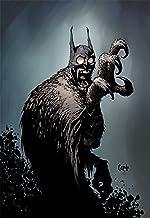 Absolute Batman: The Court of Owls PDF