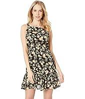 Valencia Frill Dress
