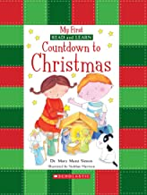Countdown to Christmas (My First Read and Learn)