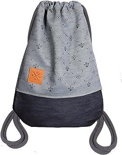 Manufaktur13 Denim Sports Bags - Jeans Turnbeutel, Rucksäcke, Gym Bags, Backpacks, Sportbeutel, Jutebeutel, Tasche M13