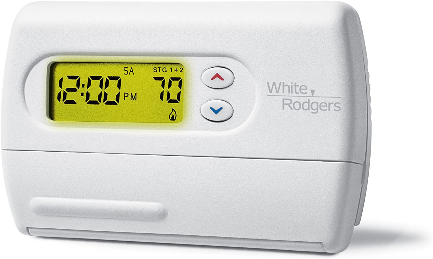 Emerson 1F85-277 Universal Programmable Thermostat Ranking integrated 1st place with a Classic Heat 3