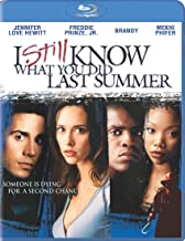 i know what you did last summer blu ray