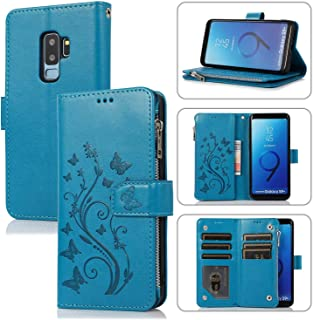 Amazon.fr : coque samsung s9 plus - Bleu