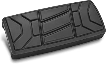 Show Chrome Accessories 41-179 Full Size Brake Pedal