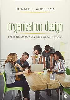 Organization Design: Creating Strategic & Agile Organizations