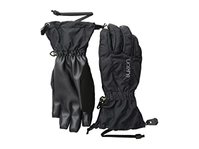 Burton WMS Profile Glove (True Black FA 13) Snowboard Gloves