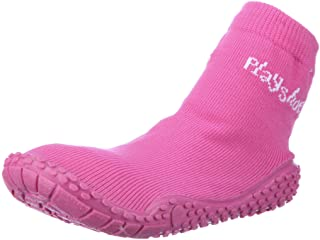 Playshoes Zapatillas de Playa con Protección UV Calcetines, Zapatos de Agua Unisex niños