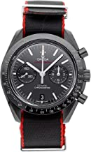 Omega Speedmaster Mechanical (Automatic) Black Dial Mens Watch 311.92.44.51.01.007 (Certified Pre-Owned)