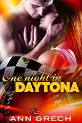 One night in Daytona (One Night Stands Book 1) Kindle Edition