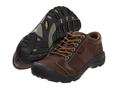 KEEN Austin (Chocolate Brown) Men
