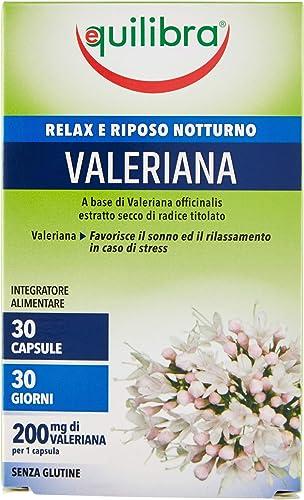 Per dormire bene e svegliarti meglio prova questo prodotto : la valeriana
