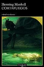 Cortafuegos (Inspector Wallander nº 1) (Spanish Edition)