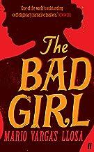表紙: The Bad Girl (English Edition) | Mario Vargas Llosa
