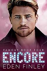 Encore (Famous Book 4) (English Edition) Format Kindle