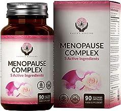 EN Complejo de Menopausia 90 Capsulas Veganas   Combate