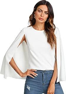 Best cape shirt dress Reviews