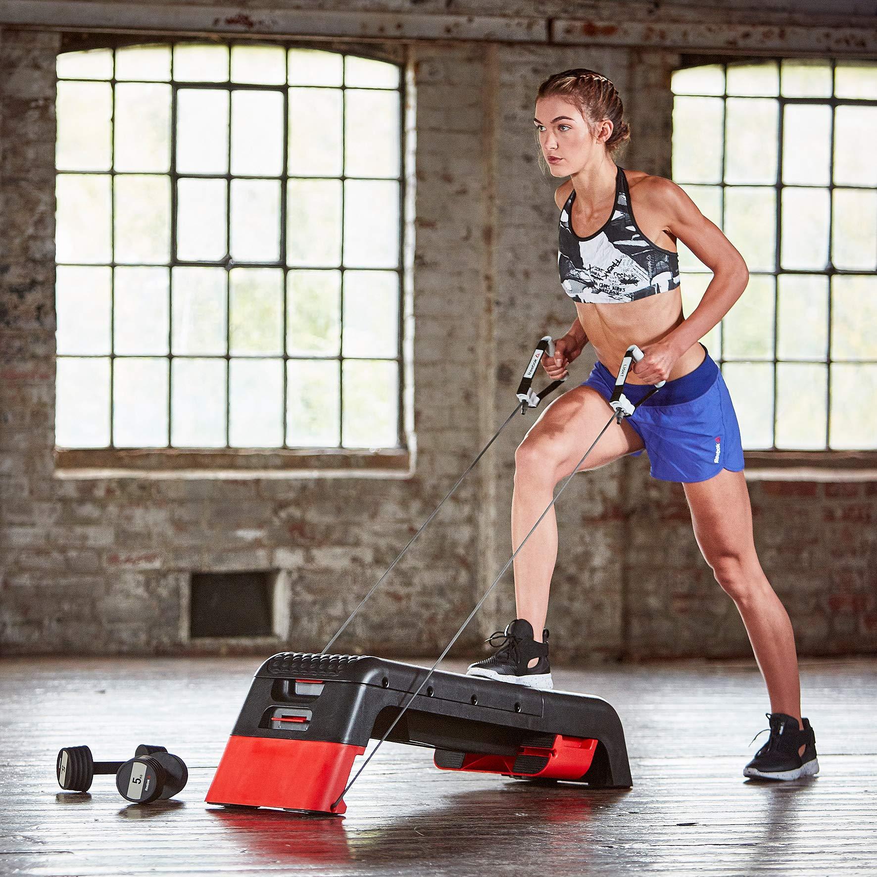 reebok fitness deck, OFF 20,Cheap price