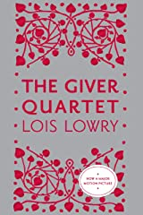 The Giver Quartet Omnibus Kindle Edition