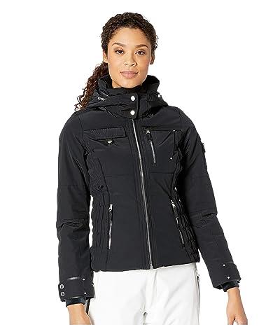 Obermeyer Hadley Jacket (Black) Women