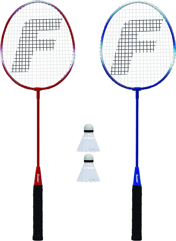 Franklin Sports 2-Player Badminton Racquet Replacement Set $9.99 Coupon