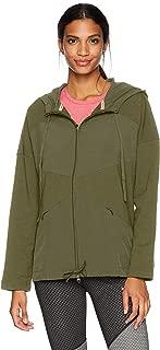 PUMA Womens Transition Full Zip Jacket