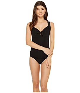 Jetset DD-E Cup Tie Front One-Piece