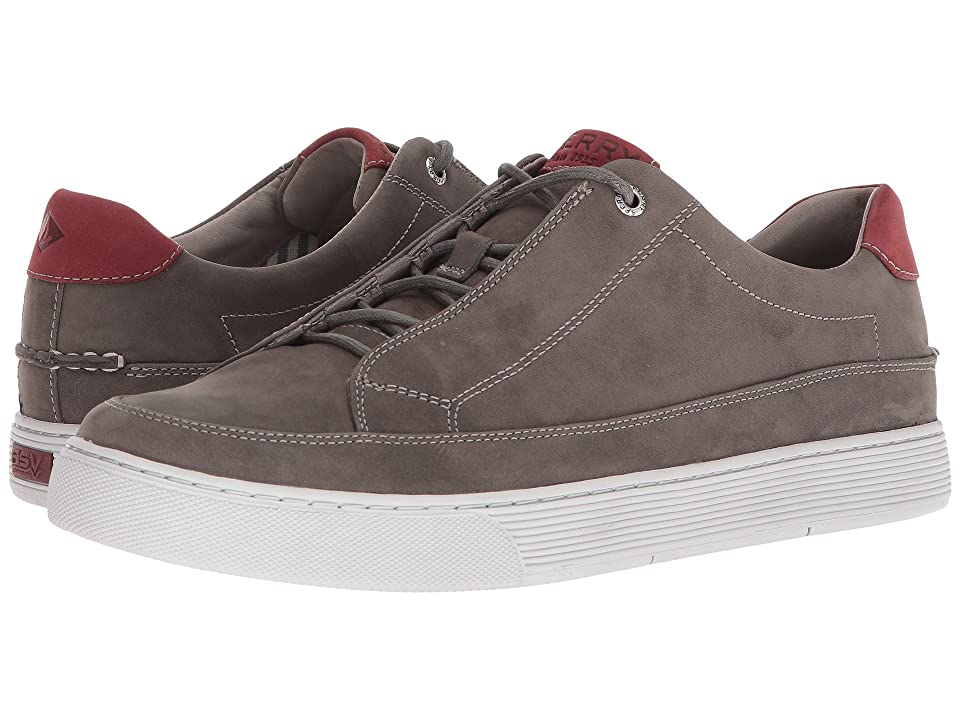 Sperry Gold Milbridge Nubuck with ASV (Grey) Men