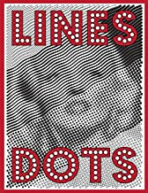 Lines & Dots: New Kind of Coloring with One Color to Use for Adults Relaxation & Stress Relief (One Color Relaxation)