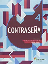 Contraseña. Libro del Alumno - Volume 4