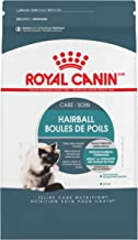 Royal Canin Feline Health Nutrition Indoor Intense Hairball Dry Cat Food