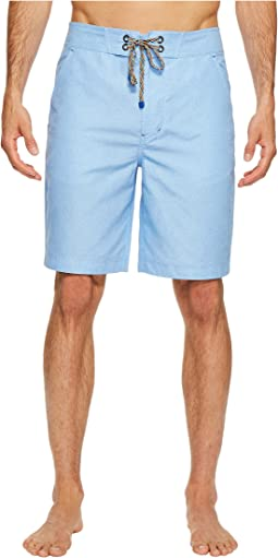 Muscle Beach Shorts