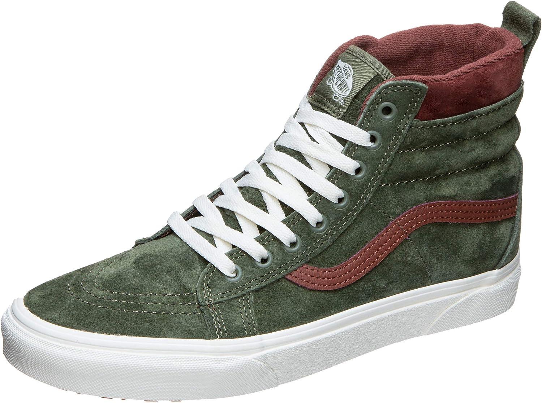 Vans Mens Sk8-Hi MTE 2.0 Dx Skateboarding Shoes