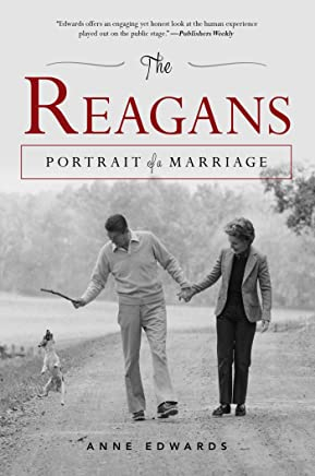 The Reagans: Portrait of a Marriage (English Edition)
