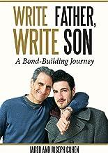 Write Father, Write Son: A Bond-Building Journey