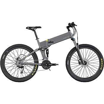 Legend Etna 500W 45km/h Bicicleta eléctrica de montaña MTB Smart ...