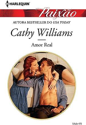 Amor Real (Harlequin Jessica Especial Livro 470)
