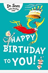 Happy Birthday to You Kindle Edition