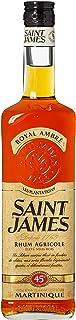 Saint James Royal Ambre Martinique Rhum 1 x 0.7 l