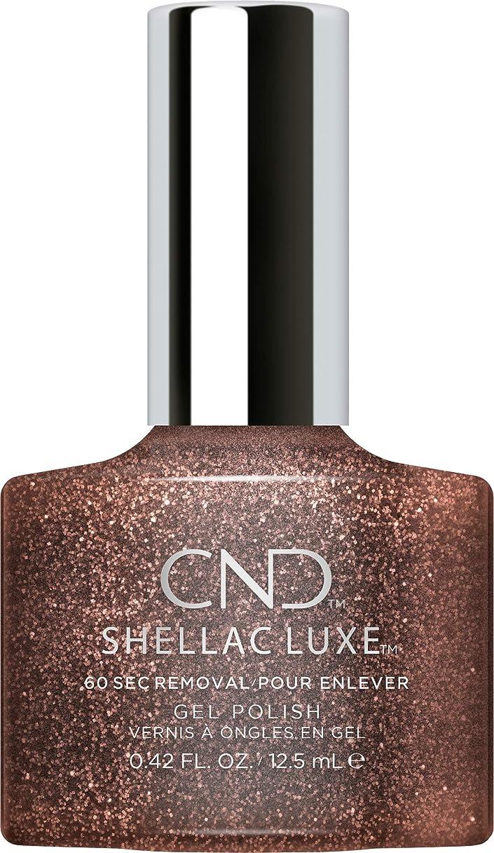 石のアブストラクト接ぎ木CND Shellac Luxe - Grace - 12.5 ml / 0.42 oz