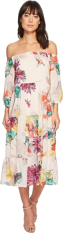 Trina Turk Cattleya Dress