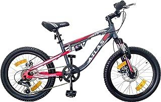 Amazon.es: De montaña - Bicicletas: Deportes y aire libre