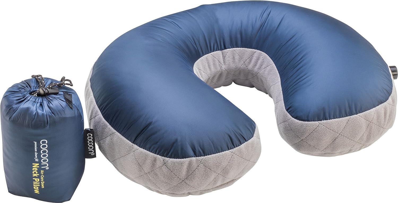 Cocoon Daunen Nackenkissen U-Shaped Down Neck Pillow - 38x27x11cm B07B1MB89C  Ausgezeichneter Wert